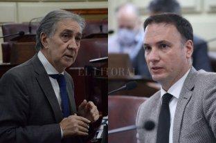 Domiciliaria para un narco: piden 90 días de suspensión para el fiscal Spelta