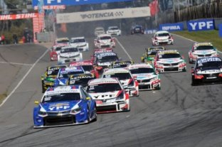 El Súper TC 2000 cambia de circuito en el autódromo de Buenos Aires