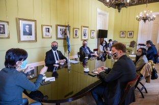 El Gobierno aprueba el ATP6 para octubre y mantiene incentivos para la generación de empleo - Reunión del gabinete económico. -
