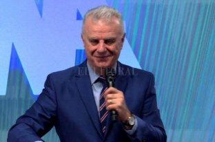 Rosario: falleció por coronavirus el pastor José María Silvestri -