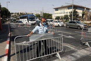 Coronavirus: Israel evalúa fortalecer el confinamiento por el rebrote