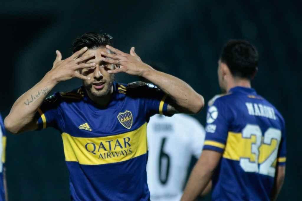 Una victoria ante el rival más débil dejará a Boca a un paso de ganar su grupo.     Crédito: Gentileza