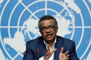 """La ONU y la OMS instan a combatir la desinformación en contra de las vacunas - Tedros Ghebreyesus. Director General de la OMS. """"Demasiadas personas se han hecho daño basándose en falsedades, automedicándose con productos químicos tóxicos o medicamentos peligros"""", dijo.   -"""