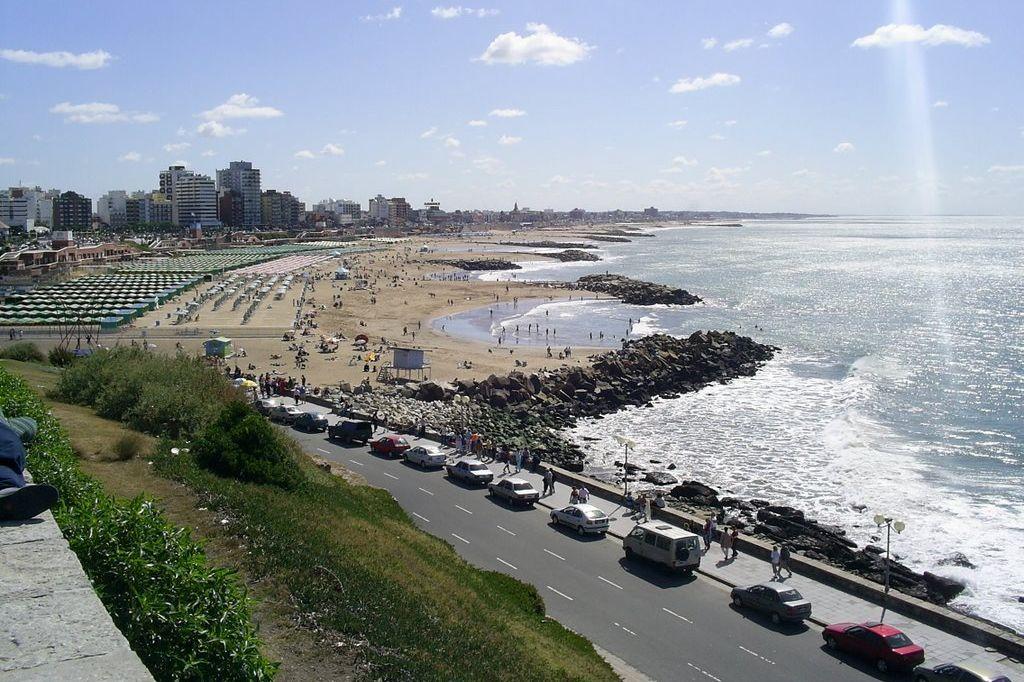 Crean un Consejo interministerial para la apertura del turismo de cara al verano - Mar del Plata -