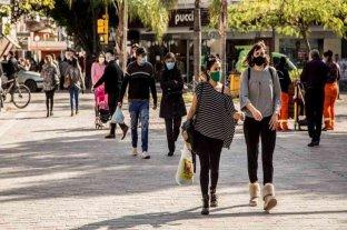 Ya son más de 20.000 los casos de coronavirus en Mendoza