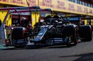 Hamilton buscará alcanzar el récord de Schumacher