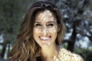 """Soledad adelantó """"Parte de mí"""", álbum que lanza el viernes - Soledad Pastorutti adelantó """"Parte de mí"""", álbum que lanza el viernes. -"""