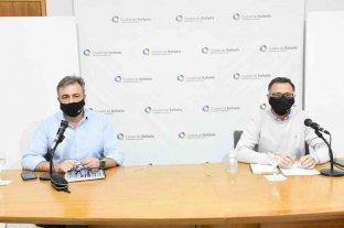 Rafaela: Diego Peiretti asumió la presidencia de ACDICAR