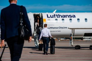 Aerolínea internacional ofrecerá test rápidos de coronavirus