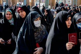 Irán superó las 25 mil víctimas por Covid-19