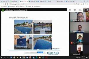 """El programa """"Deporte y Recreación"""" llegará a Cululú y Empalme San Carlos"""