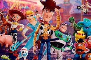 Para toda la familia: maratón de 24 horas de películas de Pixar en Disney Channel