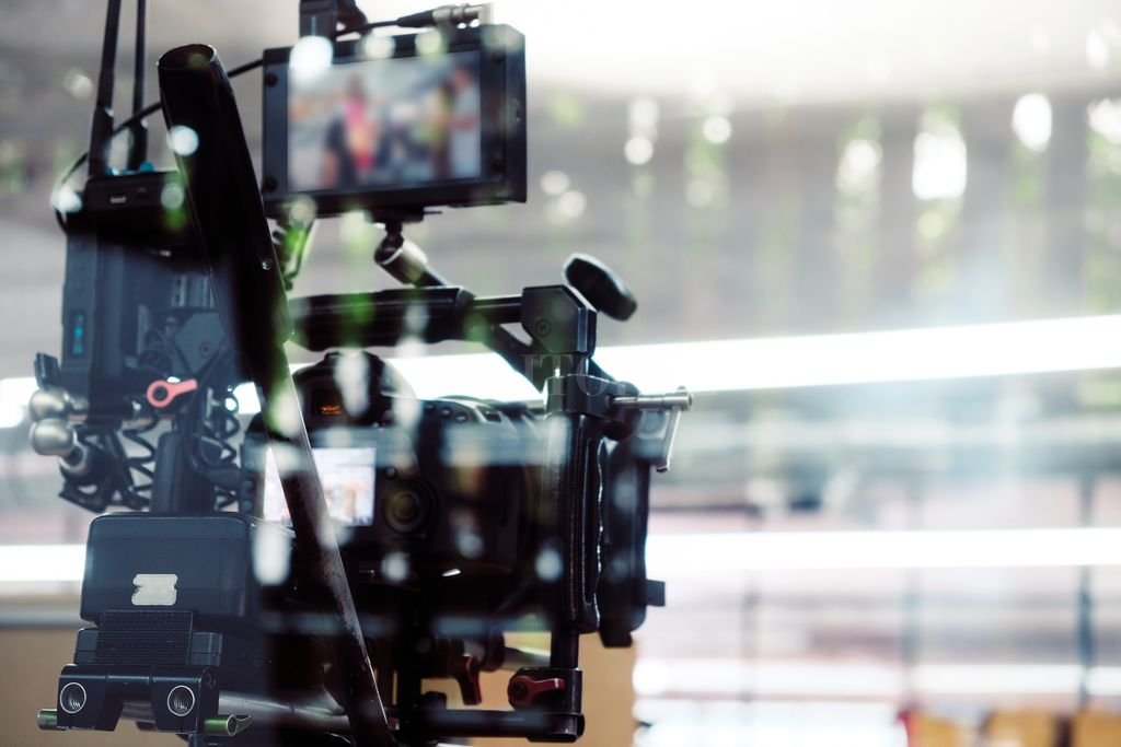 La industria audiovisual es uno de los ámbitos a los que la cartera cultural busca dar impulso. Crédito: Gentileza Ministerio de Cultura