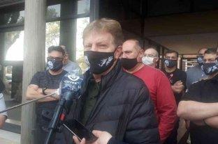 Rosario: los choferes de colectivos levantan el paro