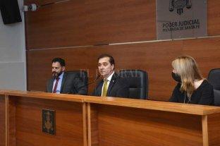 El crimen de Gisela Aguirre y las sospechas de un asesino suelto