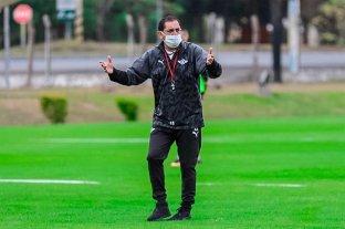 Ramón Díaz renunció como técnico de Libertad antes de jugar contra Boca