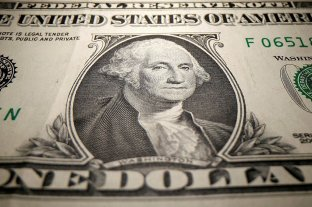 El dólar ahorro termina el mes en $ 133,03 y el blue en $ 146 -  -