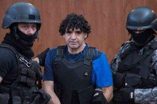 """Libertad condicional para el """"Viejo"""" Cantero"""