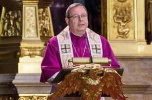 La Iglesia Católica indemnizará a víctimas de abuso