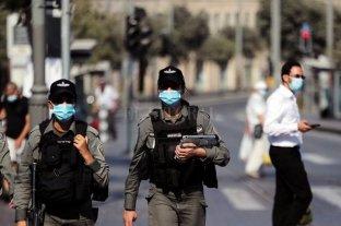 Israel endurece su segundo confimiento por rebrote de casos de coronavius