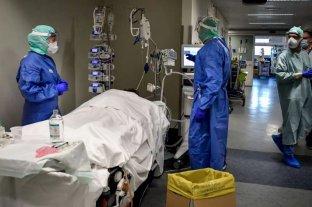 COVID-19: España supera los 700 mil contagios