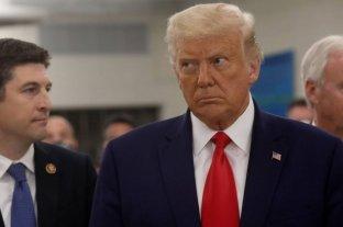 Demandan a Trump por presunto robo de la herencia de su sobrina