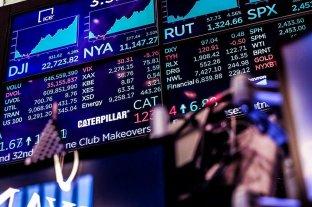 Las acciones argentinas en Wall Street avanzan hasta 15%