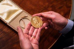 Los ganadores del Nobel recibirán unos 110.000 dólares más de premio