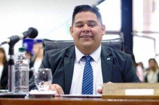 Acampan para exigir la detención del exconcejal de Río Gallegos acusado de abusar de sus hijas