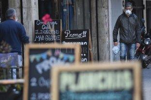 Ciudad: habría un principio de acuerdo para que abran los bares y restaurantes