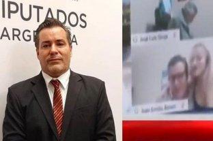 El escándalo sexual en el Congreso trascendió las fronteras argentinas -  -
