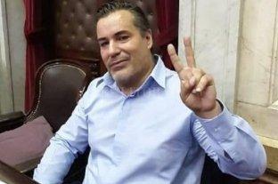 "Juan Ameri, el diputado de curriculum vitae ""problemático"""
