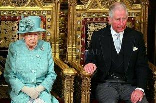 """Reino Unido: la pandemia """"sacude"""" las finanzas de la Corona"""