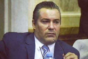 El diputado nacional Ameri presentó la renuncia a su banca tras el escándalo sexual