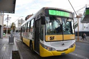 Alivio para la renovación de las unidades del transporte   -  -