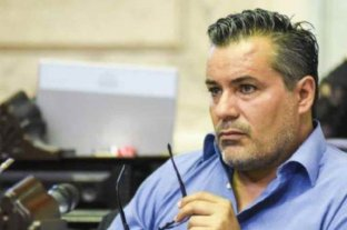 Aceptaron la renuncia de Juan Ameri en Diputados tras el escándalo sexual  -
