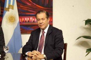 El gobernador de Corrientes separa del cargo a ex diputado acusado de abuso sexual de dos menores