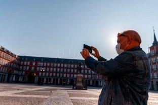 El gobierno español recomienda extender las restricciones en todo Madrid