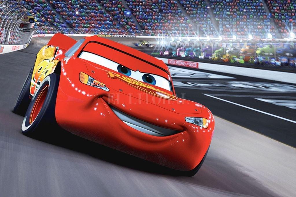 """En el canal de YouTube de Disney Latinoamérica se pueden ver de manera exclusiva tres cortos de """"Cars"""". Crédito: Pixar / Disney"""