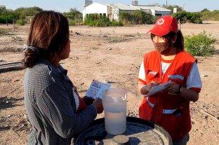 Un 70% de las comunidades wichis ya cuenta con el acceso al agua