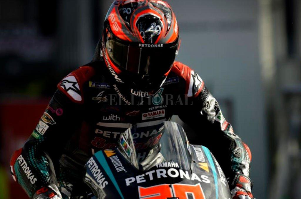 Crédito: MotoGP