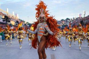 Río de Janeiro suspendió los tradicionales desfiles de carnaval 2021