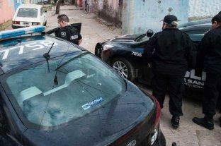 Mataron a tiros a un motociclista de Rosario e investigan si fue en ocasión de robo - Imagen ilustrativa -