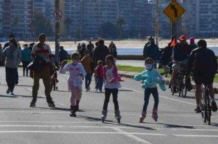 Uruguay: con 13 nuevos casos, suman 1.959 los positivos acumulados