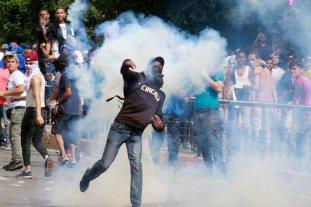 La ONU denuncia que son más de 2.000 los jóvenes muertos en operativos de seguridad en Venezuela