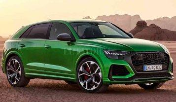 Audi RS Q8: se destaca en todos los aspectos