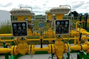 Gasoducto NEA: Solicitan que se brinde ayuda a localidades para su conexión -  -