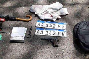 Cayó una banda que robaba autos de alta gama y los vendían en Bolivia y Paraguay