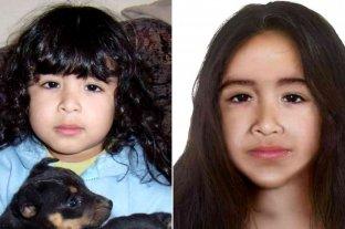 Se dio a conocer una nueva actualización del rostro de Sofía Herrera