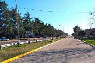 Ex senador santafesino se trenzó a golpes con un concejal en Las Toscas